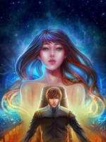 comm: Star Wanderers: The Jeremiah Chronicles by InaWong