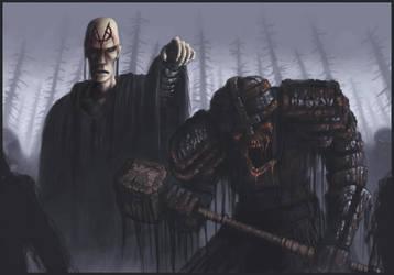 Reanimator by zomby138