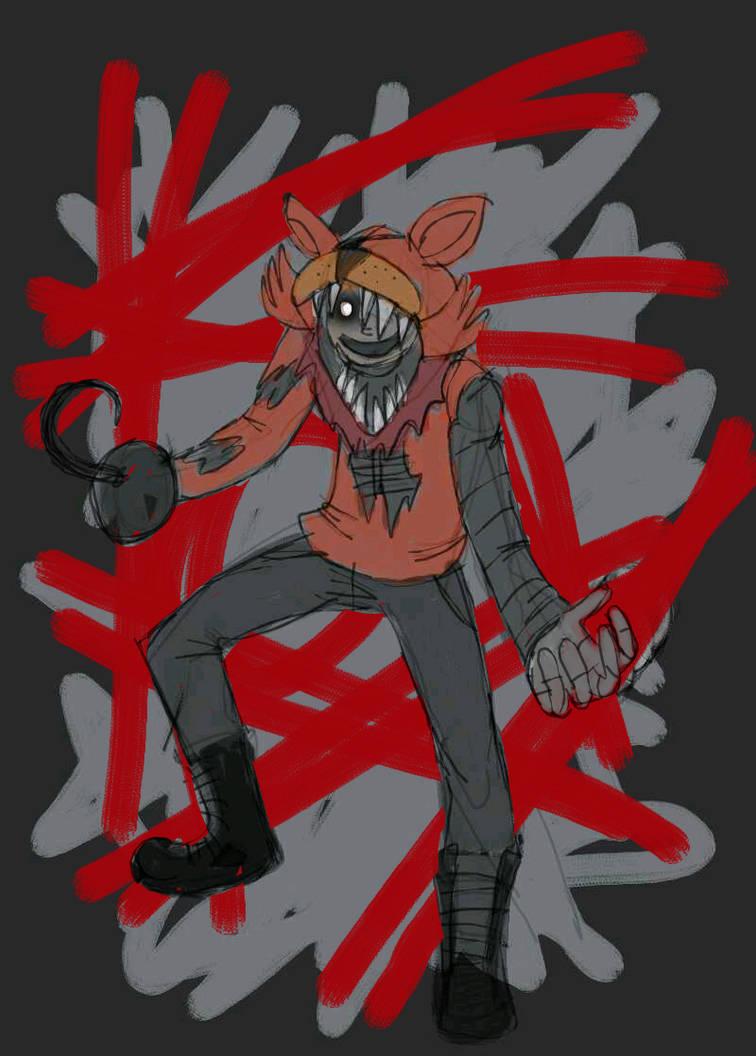 Foxy Costume Wwwtollebildcom
