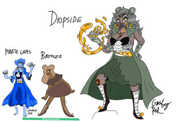 fusion collap. diopside by gameboyred