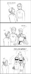 GoT : This is love bitch by floangel