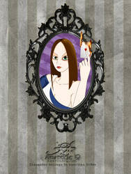 American McGee's Alice by AnarchicQ