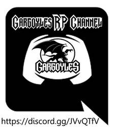 Gargoyles RP Icon by AnarchicQ