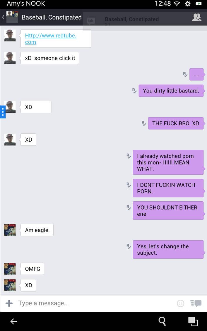 Dirty kik forum