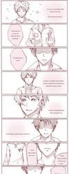 [Comic-Ereri] Order Made by hikariix