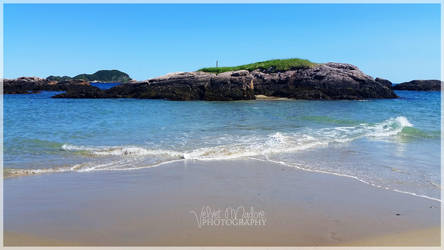 Burgeo Sandbanks by Velvet87