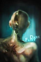 The Dark Fairy by MartinNH