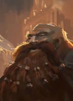 Great beard by MartinNH