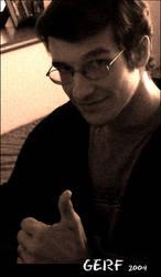 Gerf - November 2004 by Gerf