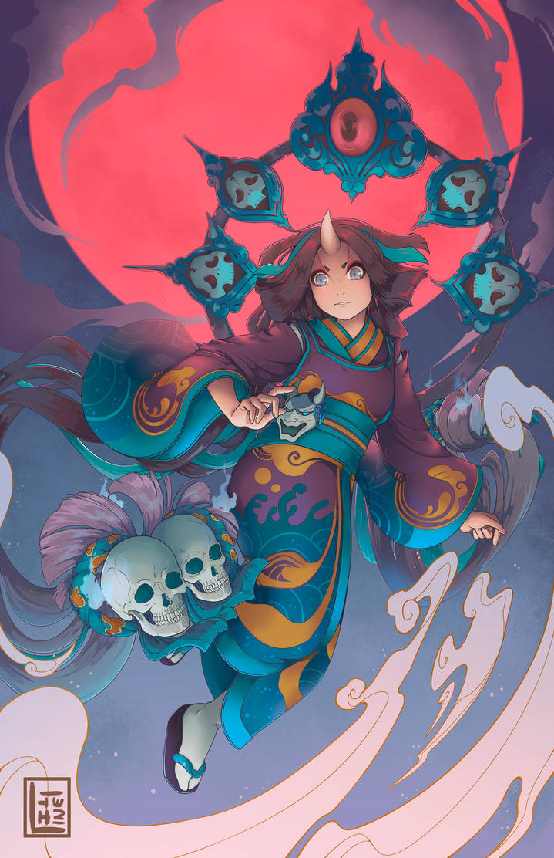 Zashiki by Lineith