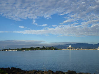 Pearl Harbour by Chrissice