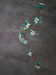 Origami plant by Chrissice