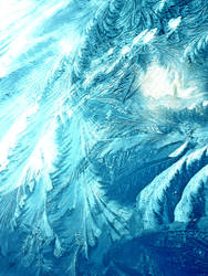 Frost by Chrissice