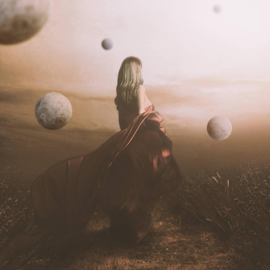 Dreams by joyjosephm27