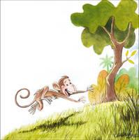 run monkey by marciolcastro