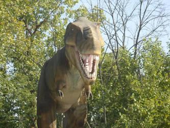 Dinosuars Alive by Jarret91