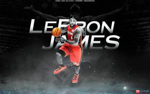 LeBron James Wallpaper by briorey
