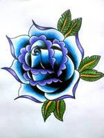Rose by ZIGGYxSTAR