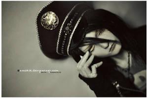 eminence grise by saikoxix