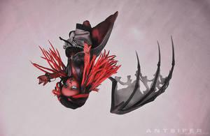 Antsifer by saikoxix