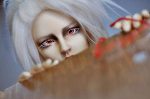 Yushin! Nya! by saikoxix