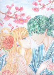 Longing by TsukiYuIchi