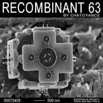 Recombinant 63 cover art by Aealacreatrananda