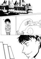 Merlin Doujinshi - epilogue page 01 by Ta-moe