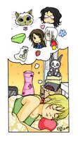 Sweet Dreams DA ID by Bisc-chan
