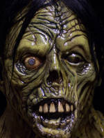 Shock monster for Dave by Justin-Mabry