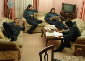 We are working by muratcesmecioglu
