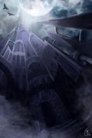 Doom Fort by behindspace99