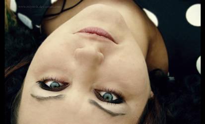 In her eyes. by miyavik