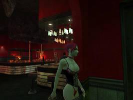 Vampire bloodlines: Sexy VV -2 by rezelute