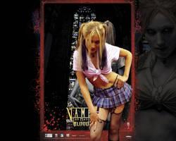 Bloodlines:Jeanette wallpaper2 by rezelute