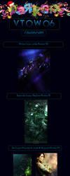 Winners V.T.O.W 06 by darknesdesing