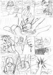 Bleach: Digi Adventure 1 by carrinth