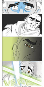 SW Rebels: Different Journey AU FF 26 by carrinth
