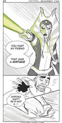 SW Rebels: Different Journey AU FF 29 by carrinth