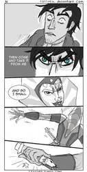 SW Rebels: Different Journey AU FF 31 by carrinth