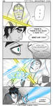 SW Rebels: Different Journey AU FF 35 by carrinth