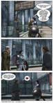 Oblivion: Screenshot Love by carrinth