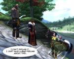 Oblivion: Bad Feeling by carrinth