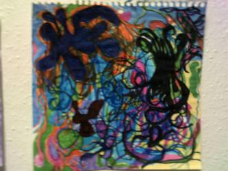 Rebirth by bluedance