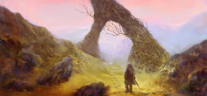 Journey by elleneth