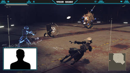 Generic - Twitch Overlay by lol0verlay