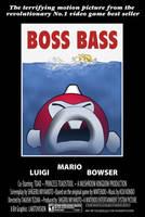 Boss Bass by Toadman005