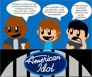 American Idol by Austinbot101
