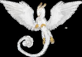 Prize - Hermes by hell-sakura