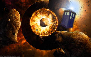 Dr Who Wallpaper 3 by watchall